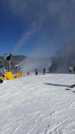 Skiing in North Carolina ~ ohiogirltravels.com