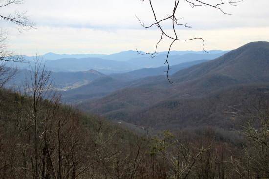 Haywood County, North Carolina