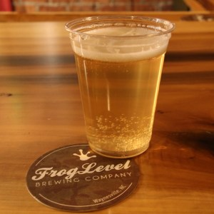 North Carolina Craft Beers ~ ohiogirltravels.com