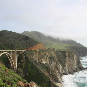 California's Highway 1