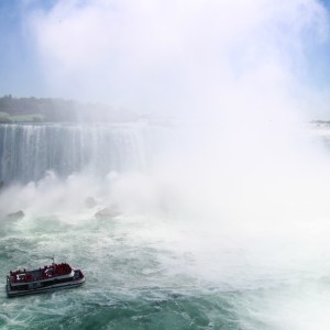 Niagara Falls ~ ohiogirltravels.com