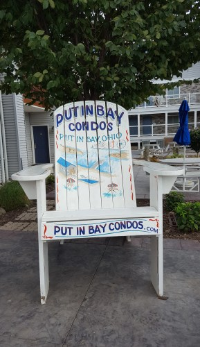 Put-in-Bay, Ohio ~ ohiogirltravels.com
