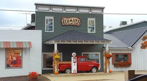Lehman's, Kidron, Ohio