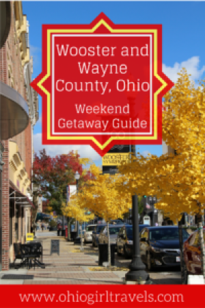 Wooster and Wayne County, Ohio are a short drive from all of the major cities in Ohio. We've created a guide including the top things to do in Wooster, where to stay in Wooster, where to eat in Wooster, and much more. Check it out and save it to your travel board so you can find it for your next trip. USA Travel.
