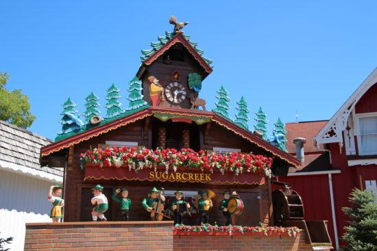 World's-Largest-Cuckoo-Clock-Sugarcreek-Ohio
