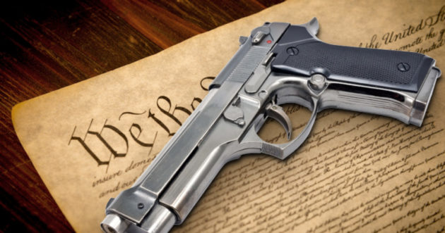 My Rep Co-sponsored Constitutional Carry – Has Yours?