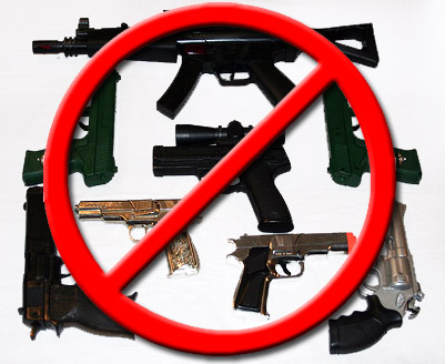 Action ALERT: Massive Ohio Gun Ban to Take Effect March 24th – Act NOW!