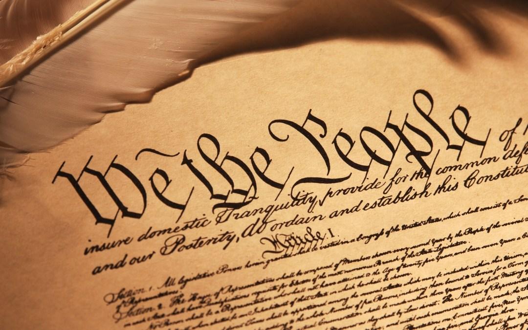 Second Amendment Preservation Act Hearing TOMORROW!