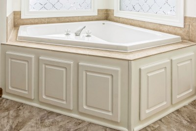 New Bathroom Tile by Ohio Property Brothers-2