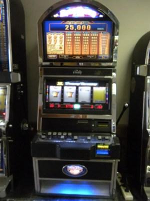stratford casino Slot Machine