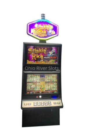 gatineau casino poker tournament Slot