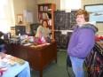 Vendor, Kelly (Baranich) Meredith & Kitty Lloyd