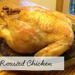 Day 13:: Roasted Chicken