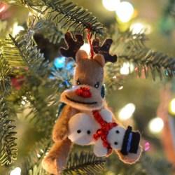 A Little Christmas Cheer
