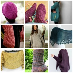 Things I Wish To Knit