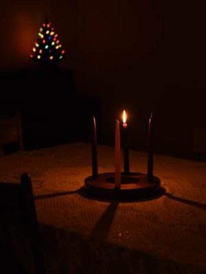 Our Annual Advent List