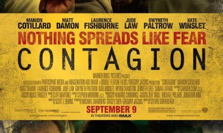 Contagion Movie Konspirasi Wabak Covid-19?