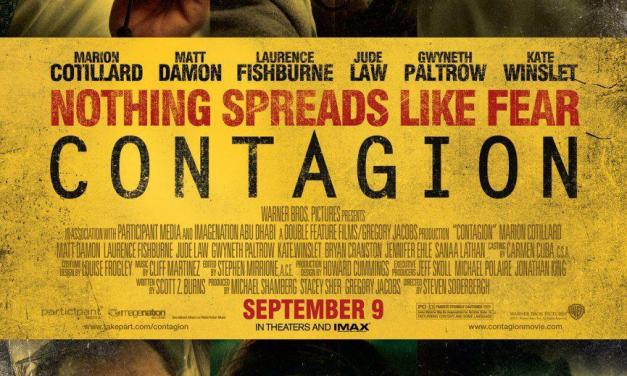 Contagion Movie Konspirasi Wabak Covid-19?
