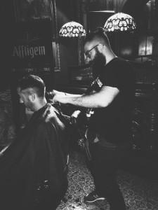 un barbero en tu fiesta