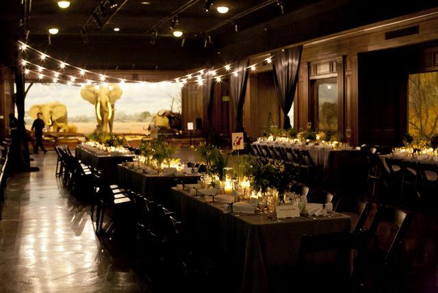 Real Wedding} Nathalie & JJ: Modern & Quirky DIY Wedding at the Los ...