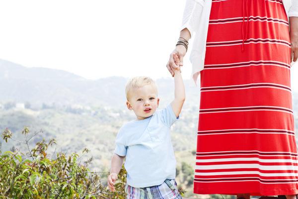 my story of postpartum depression