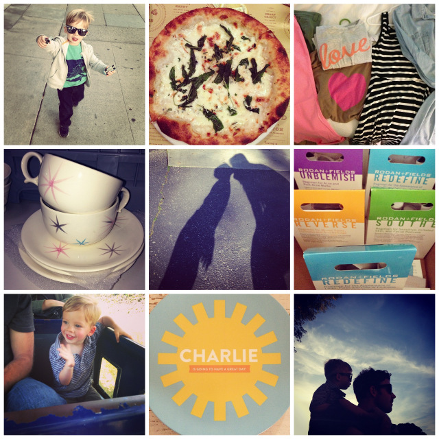 oh lovely day's instaweek 3/3/13
