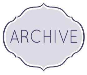 archive rentals