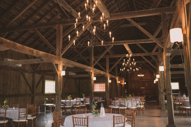 DIY Budget-friendly Barn Wedding | Love and Perry Photography