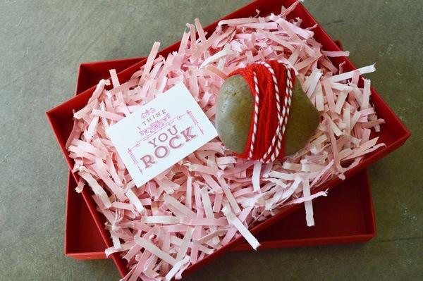 You Rock Valentine by Wiley Valentine