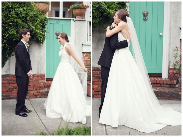 Preppy Southern Wedding | Dana Laymon Photography