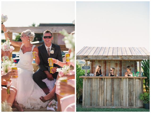 Canadian Cornfield Wedding | Mikaela Ruth Photography