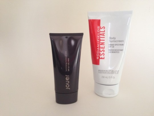 Summer Skin Refresh