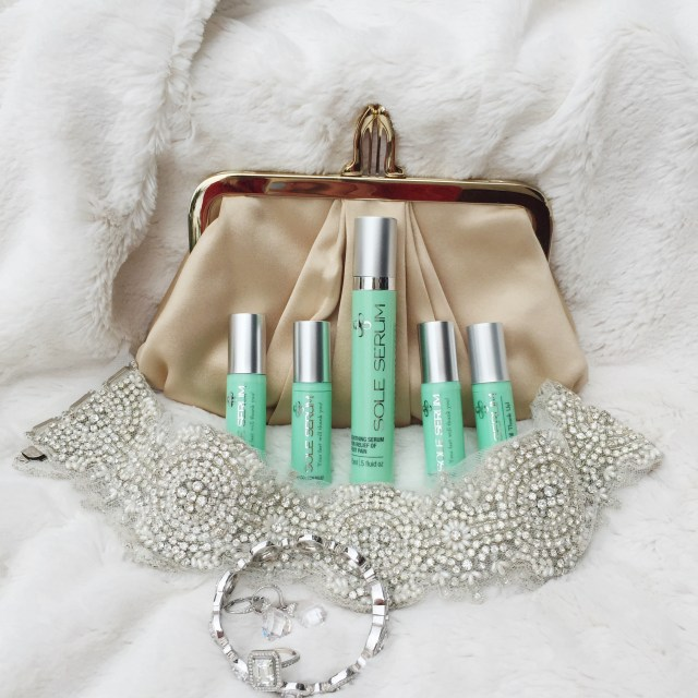 Sole Serum Bridal Pack | Oh Lovely Day