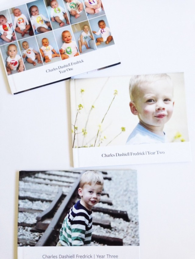 Tips for Organizing Family Photos | Oh Lovely Day