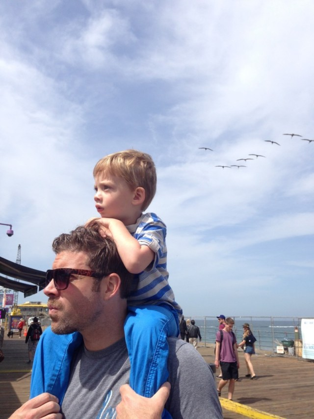 Favorite Family-Friendly Places To Visit In Los Angeles   Oh Lovely Day