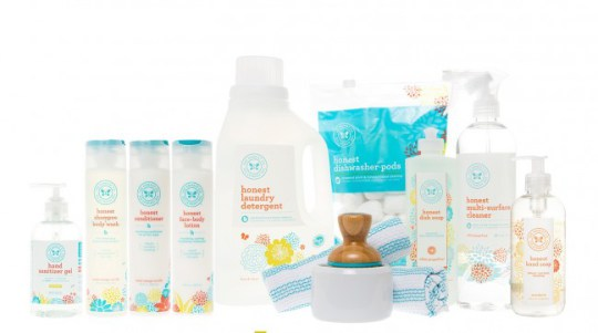 Pregnancy Essentials | Oh Lovely Day