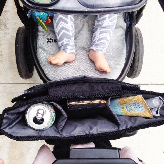 My Favorite Things When We're On The Go | #munchkinmoments on Oh Lovely Day