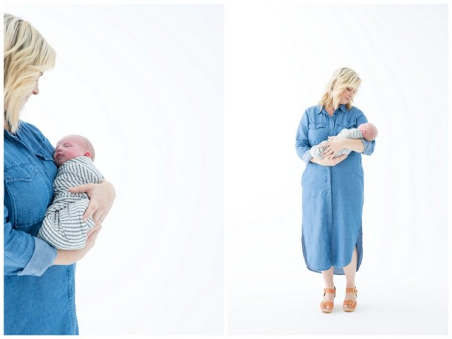 Embracing Your Postpartum Body | Oh Lovely Day & Solly Baby