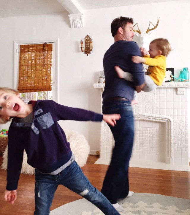 Making Family Life More Fun With Music | The Raging Kidiots