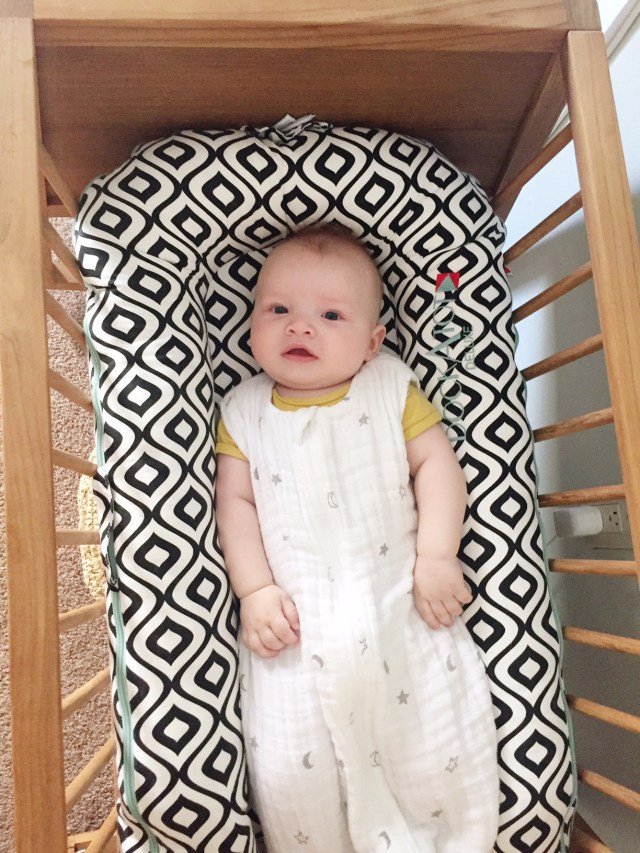 My Top Recommendations To Put On Your Baby Registry Oh