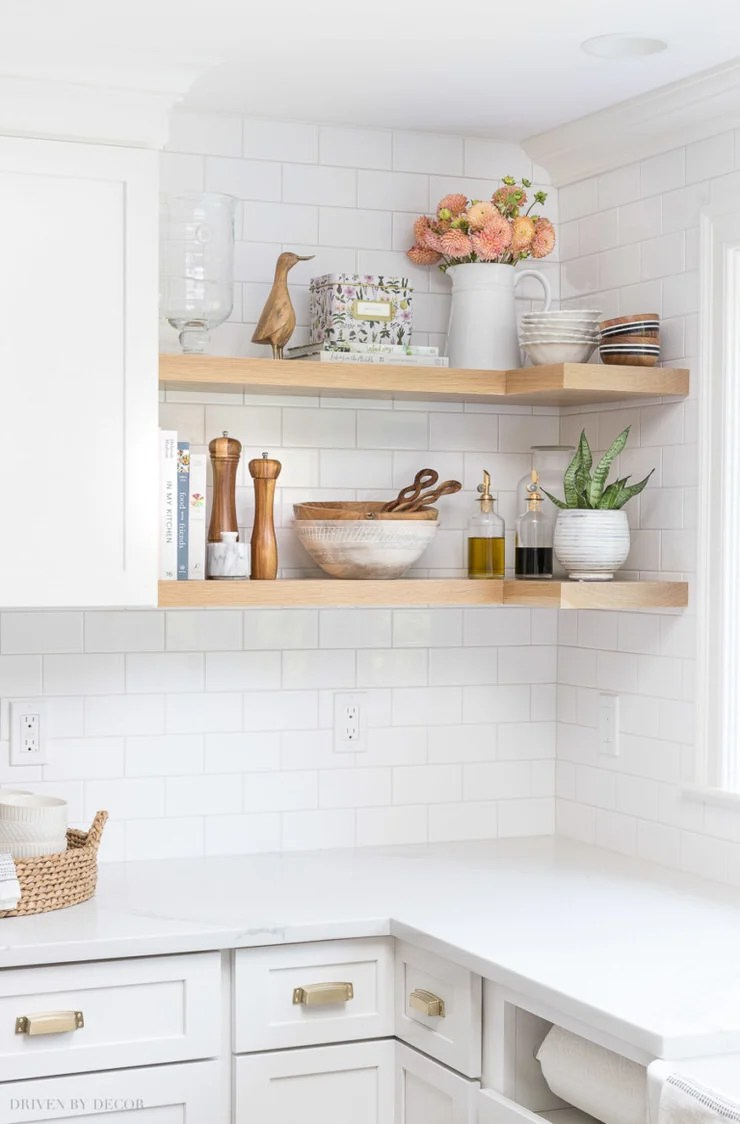 Diy Small Kitchen Decorating Design Ideas Ohmeohmy Blog