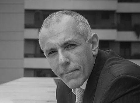 Roberto Dumas