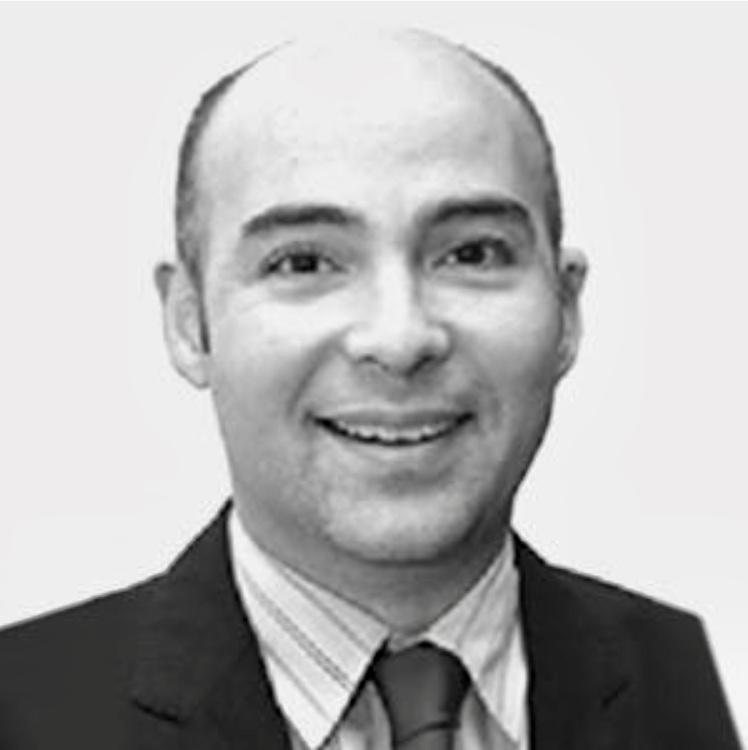Gilberto Cardoso