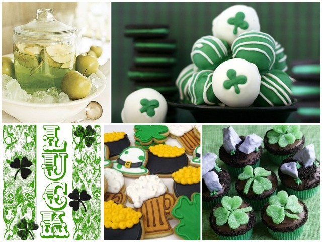 Luck Be With You This St. Patrick's Day