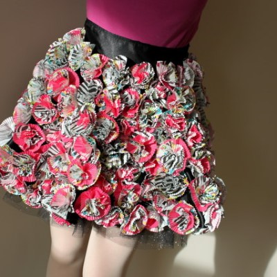 The Cupcake Skirt