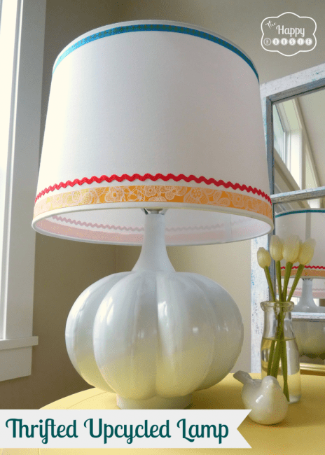 Thrifted-Lamp-Makeover-upcycled-at-thehappyhousie-