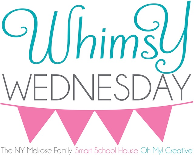 Whimsey Wednesday Link Party 60
