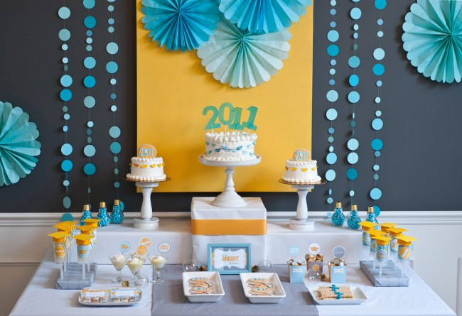 top 10 wonderful diy decorations inspired by spring top.htm 25 graduation party themes  ideas and printables  25 graduation party themes  ideas and