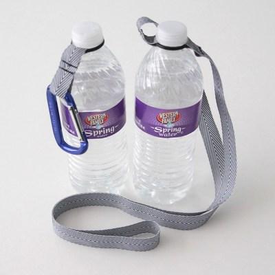 Water Bottle Holders