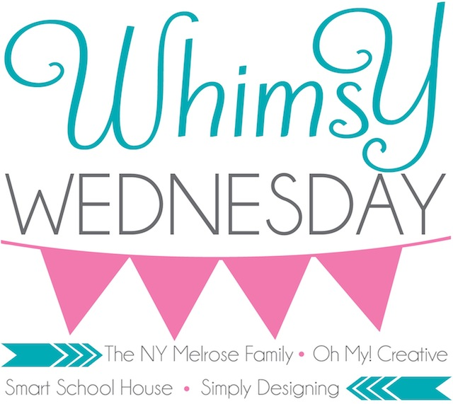 Whimsy Wed. BANNER